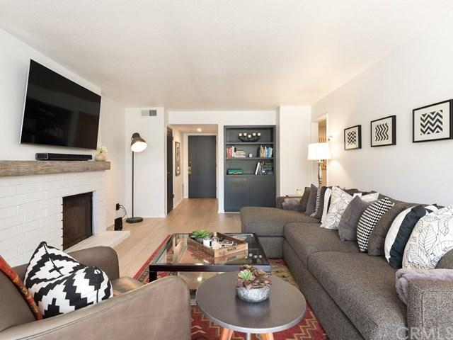 123 E Oak Avenue Unit: 108