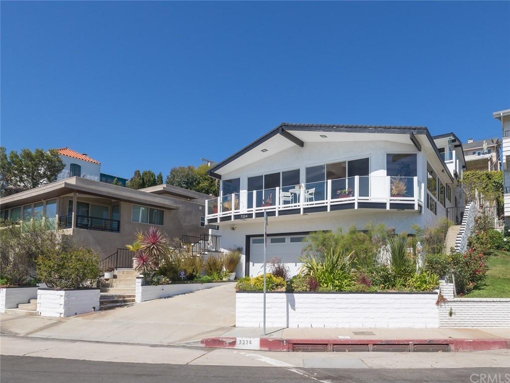 7334 Vista Del Mar Lane