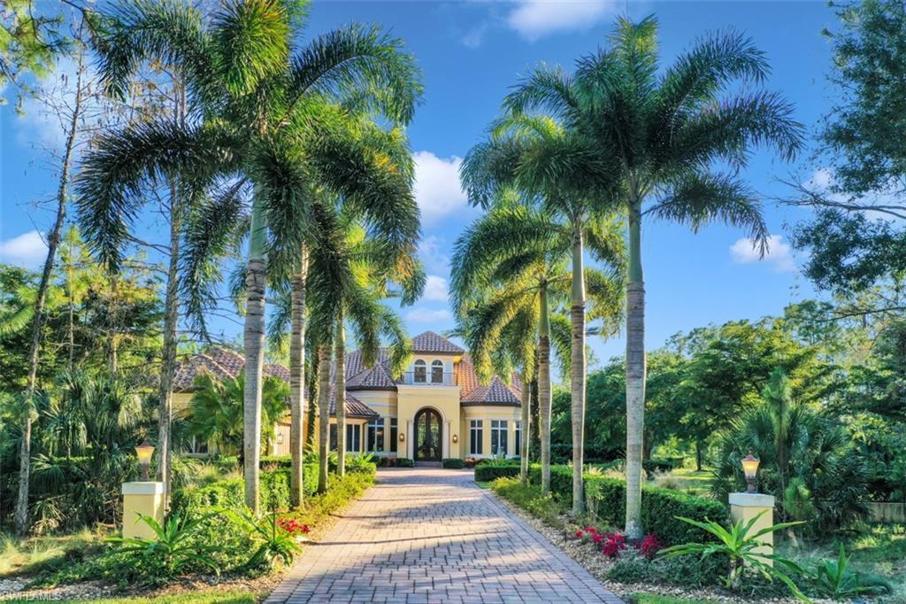 Naples Club Estates