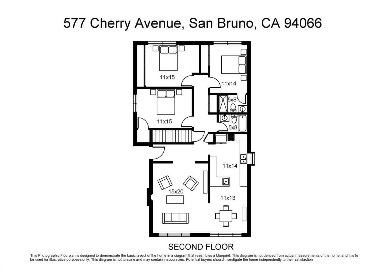 577 Cherry AVE