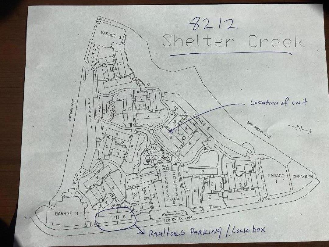 8212 Shelter Creek LN