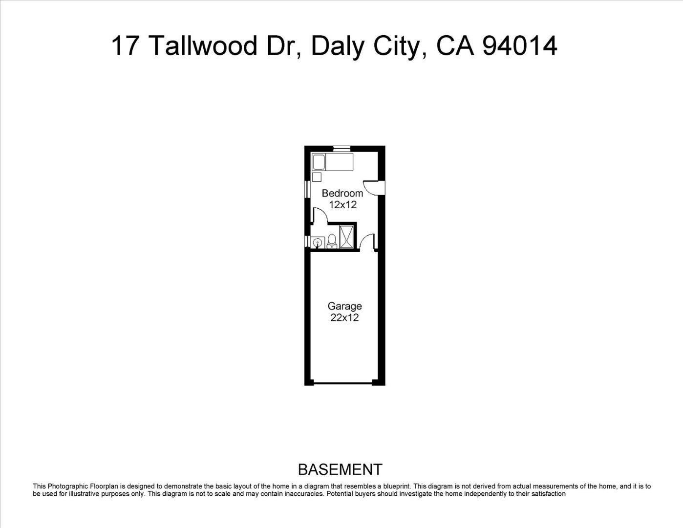 17 Tallwood DR