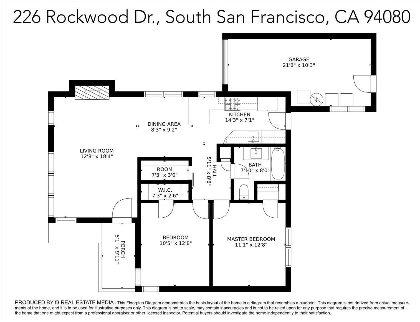 226 Rockwood DR