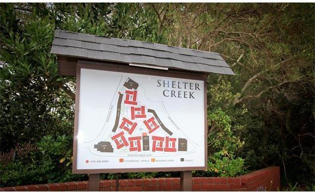 8350 Shelter Creek LN