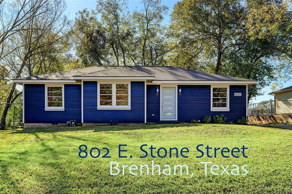 802 E Stone Street