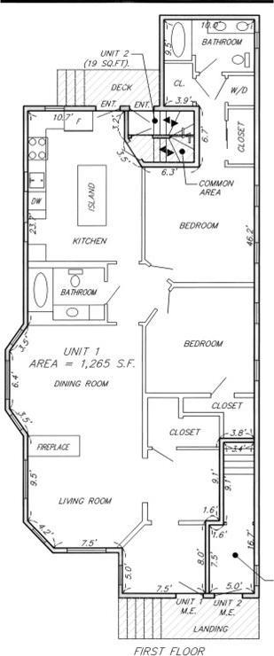 149 Metropolitan Ave Unit: 1 photo