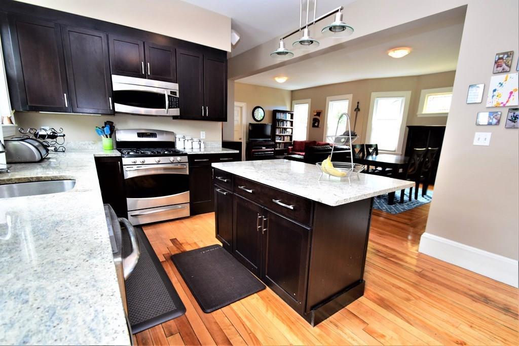 301 Chestnut Ave, Unit 2, Jamaica Plain preview
