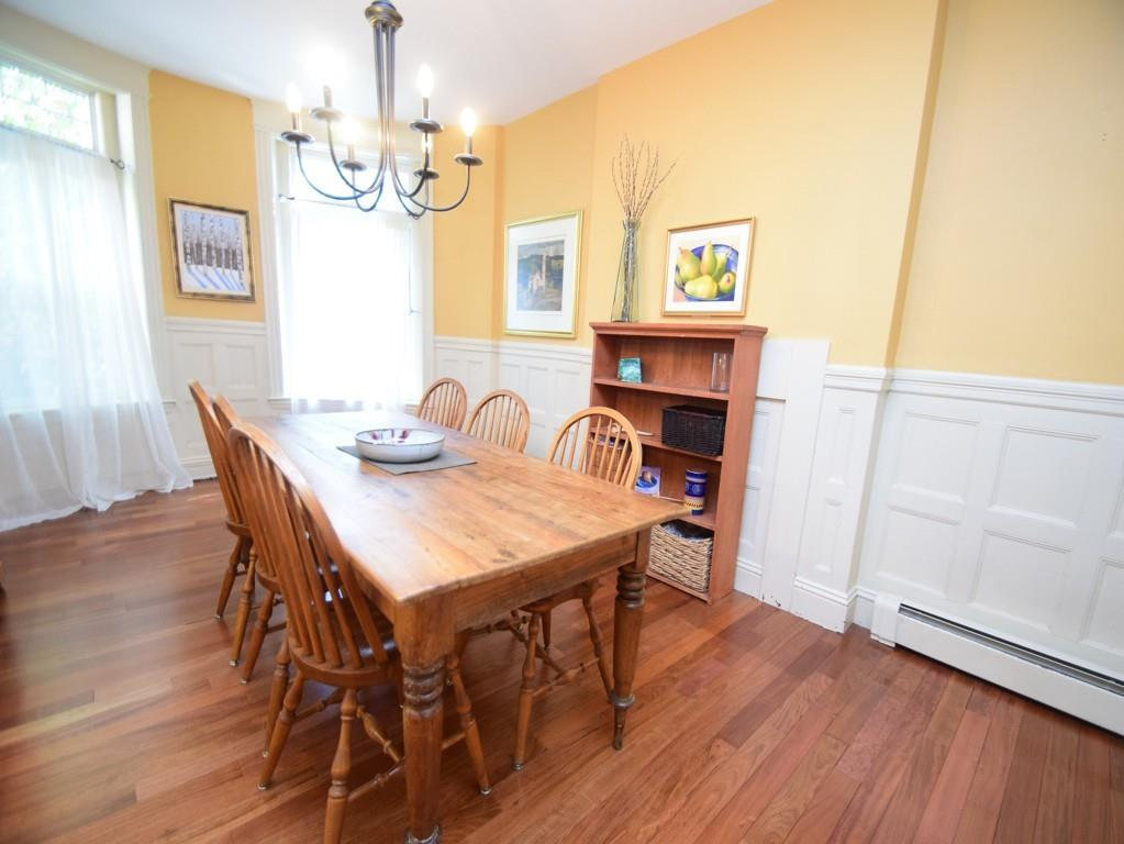 17 Strathmore Rd, #A Brookline preview