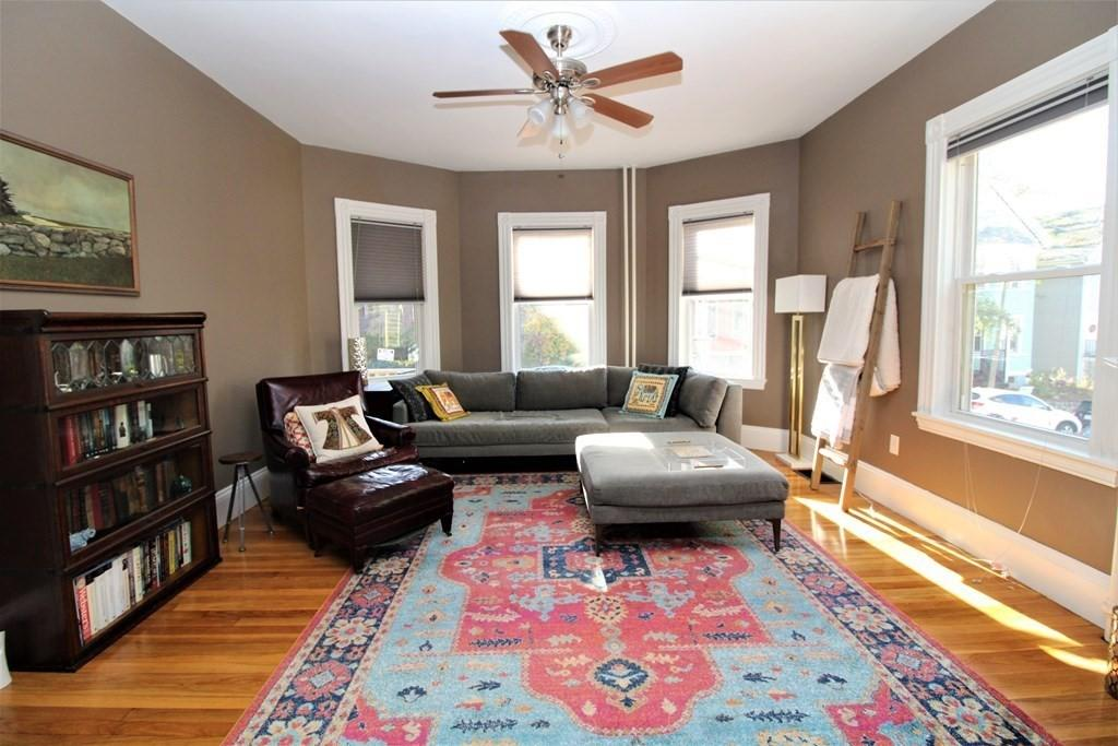 52 Weld Hill Street, Unit 1, Jamaica Plain preview
