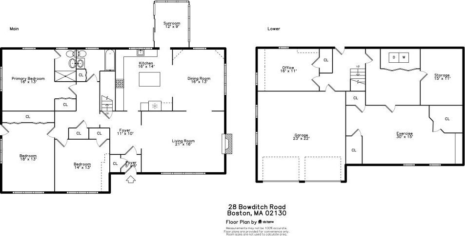 Moss Hill 3+ Bedroom Single Family Home preview
