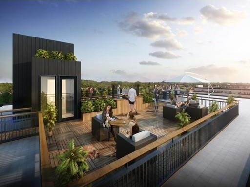 45 Burnett St Unit: 407 preview