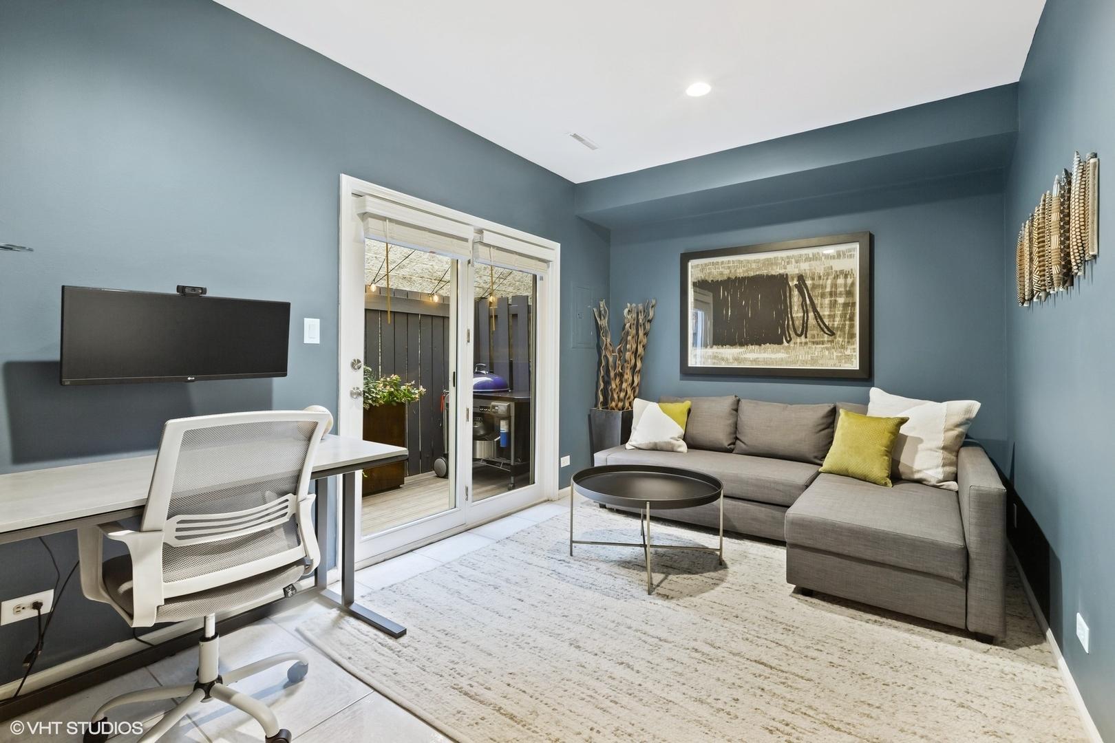1750 W Julian  Street, Unit 5 preview