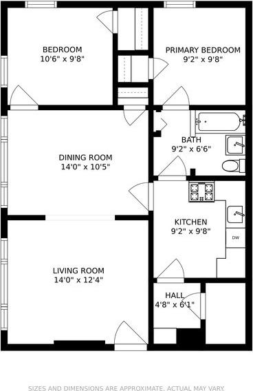 1650 N Sedgwick  Street, Unit 2S preview