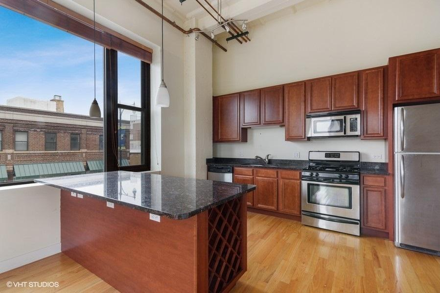 1791 W Howard  Street, Unit 203 preview