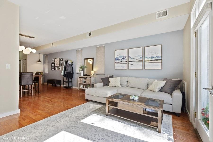 1215 N Honore  Street, Unit 1 preview