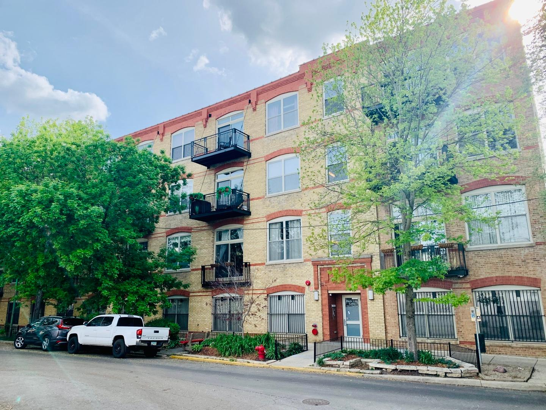 1740 N Maplewood  Avenue, Unit 417