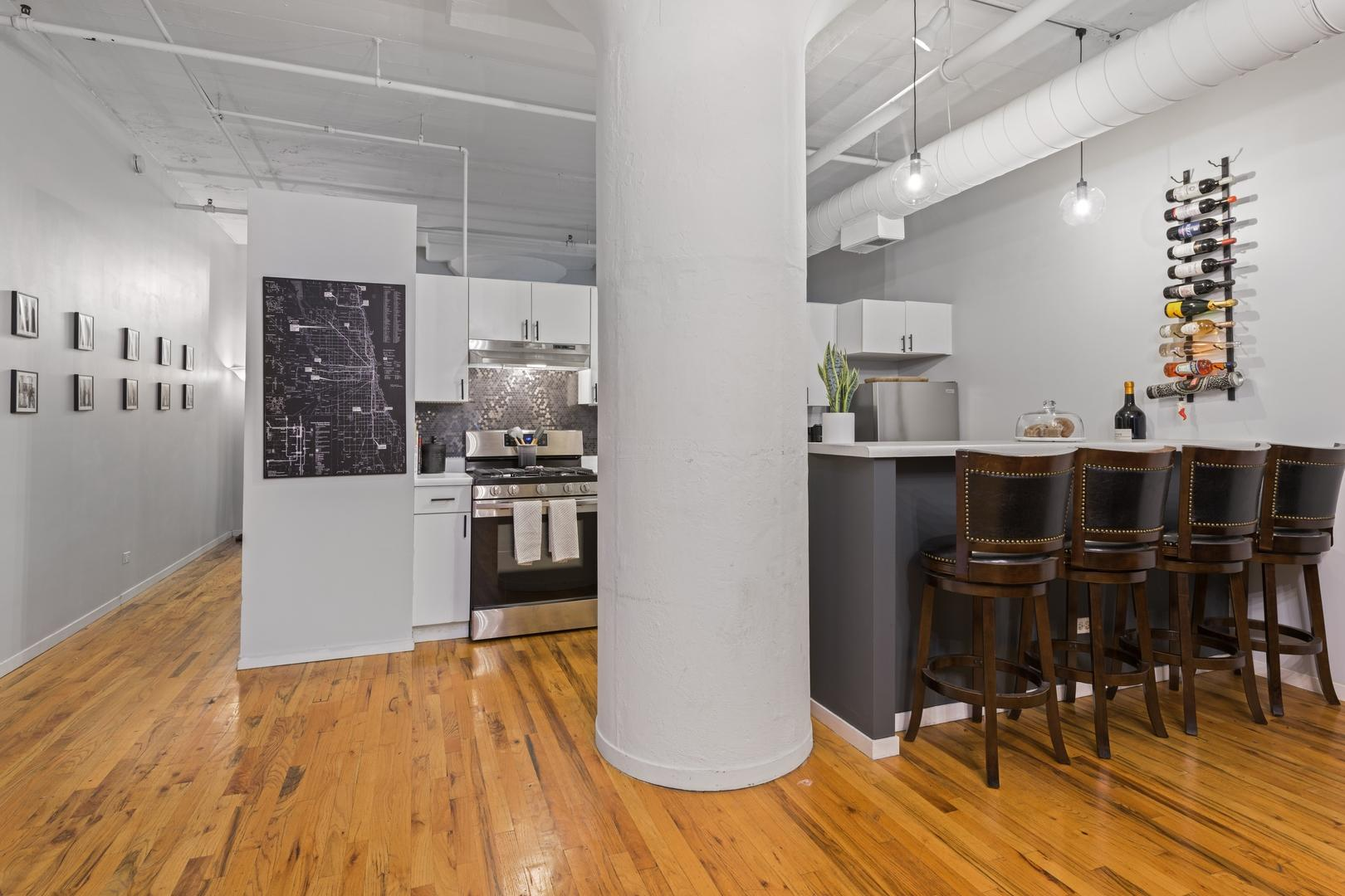523 S Plymouth  Court, Unit 303 preview