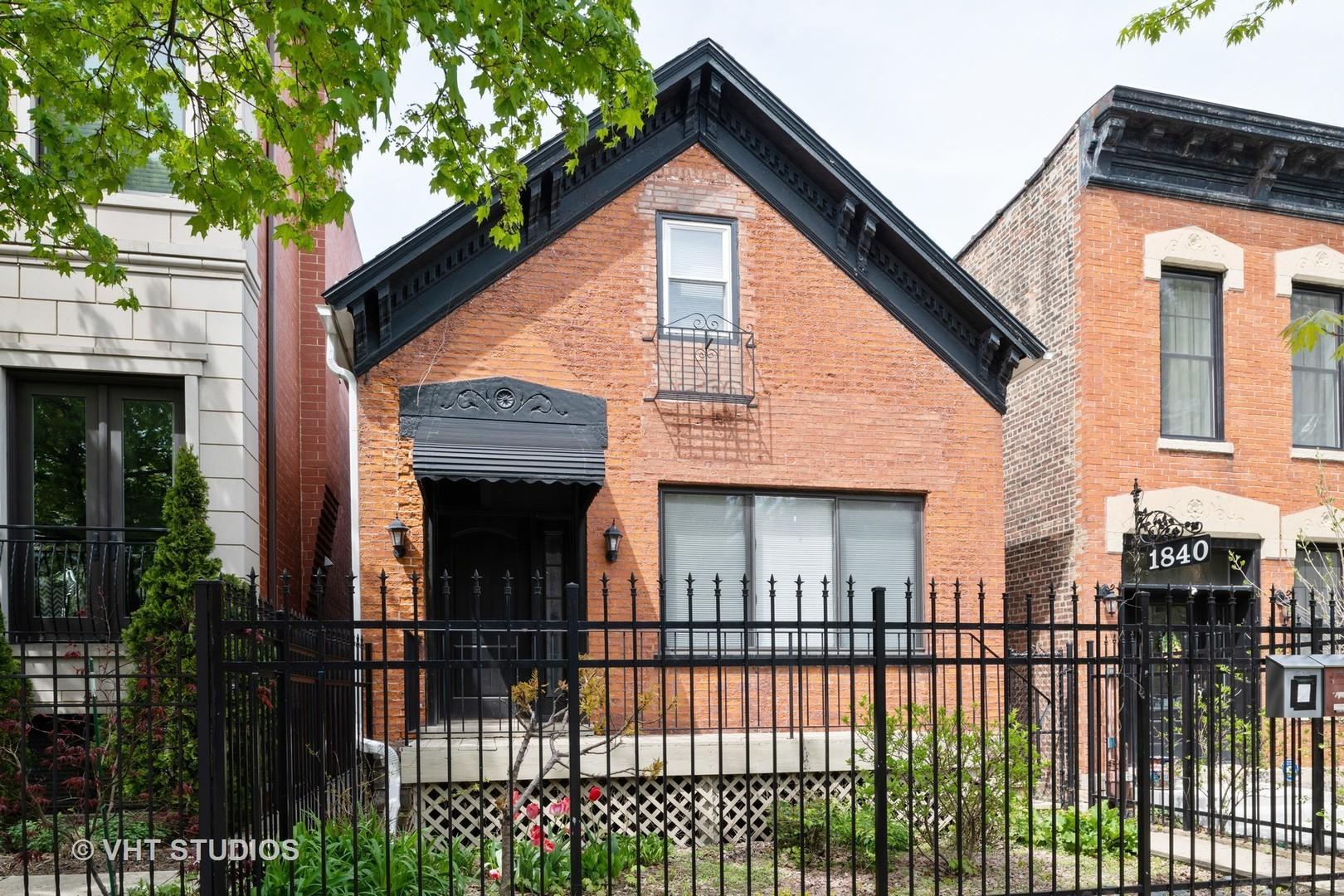 1840 W Huron  Street, Unit 2 preview