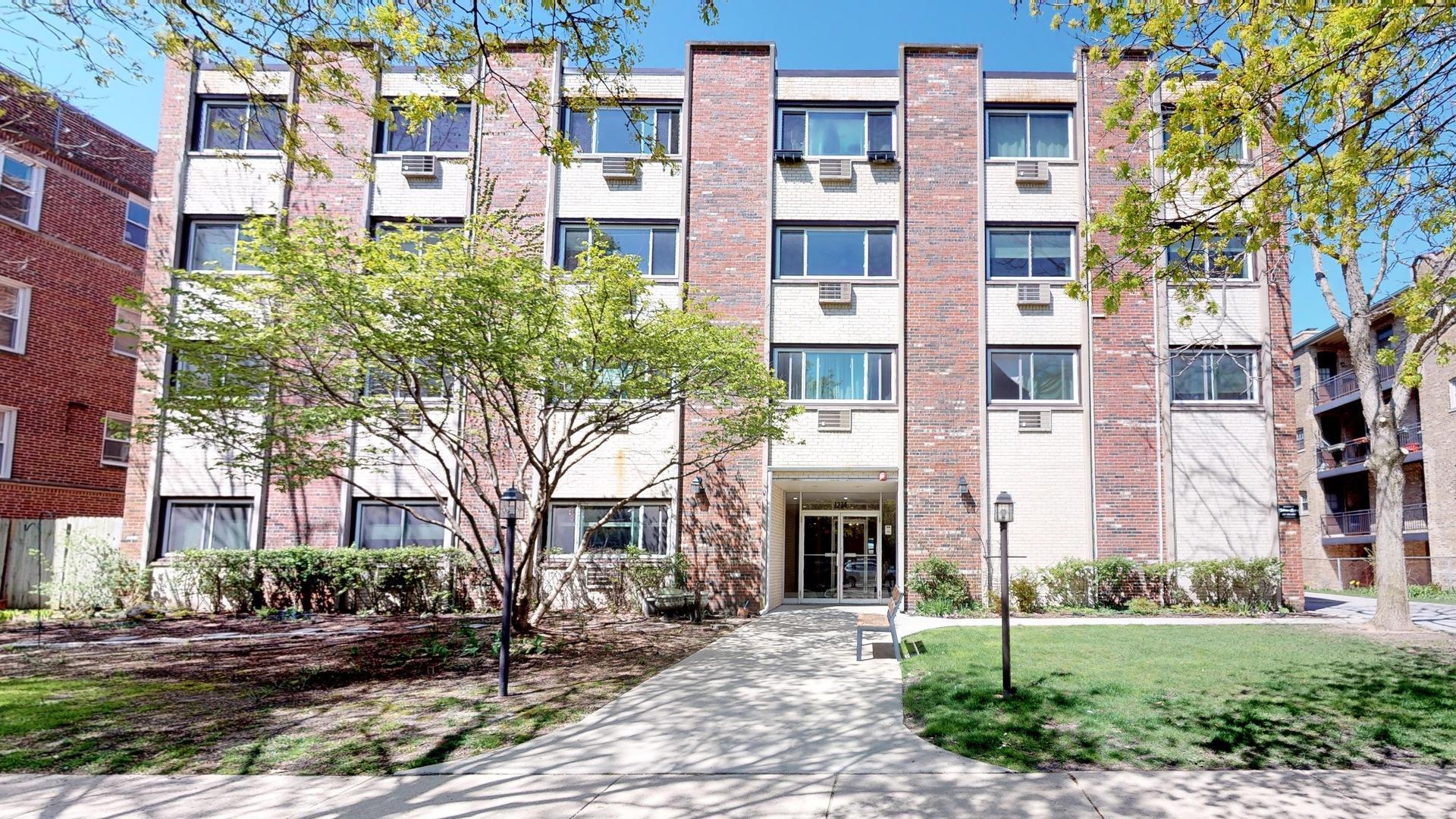 1234 Elmwood  Avenue, Unit 4A photo