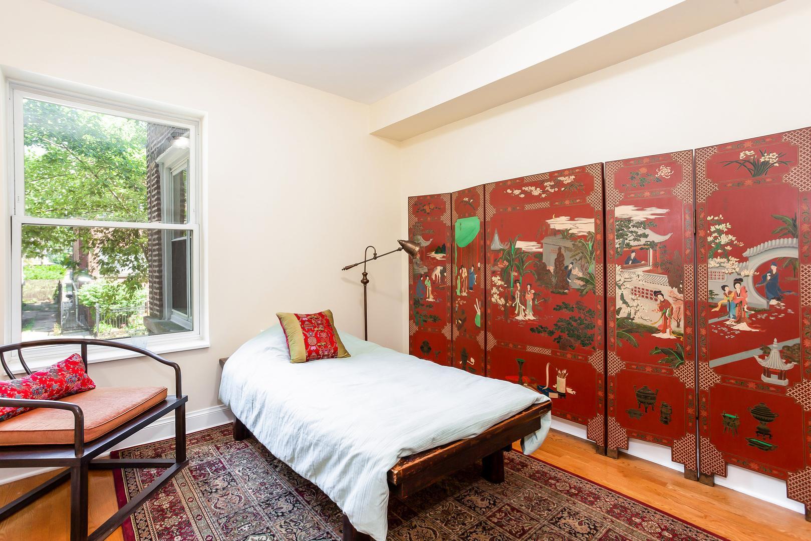 1509 W JONQUIL  Terrace, Unit 1 photo