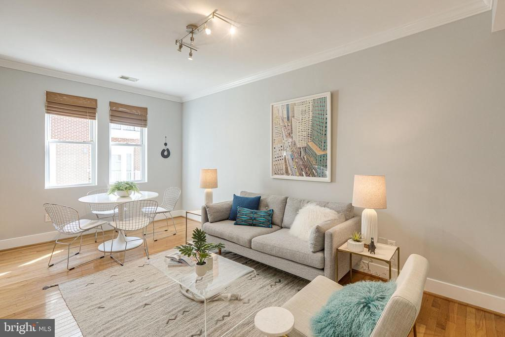 2 17TH ST SE #205 preview