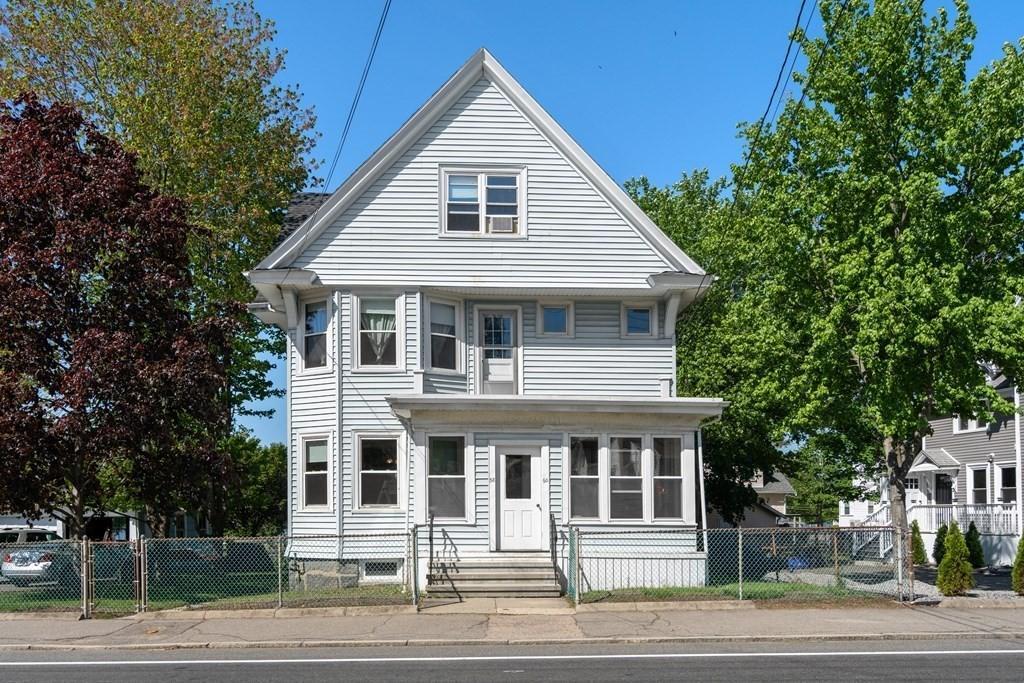 58 Franklin Street Unit: 1 photo