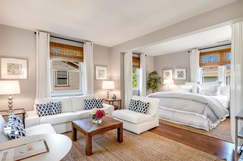 Sold | Yountville Luxury Retreat