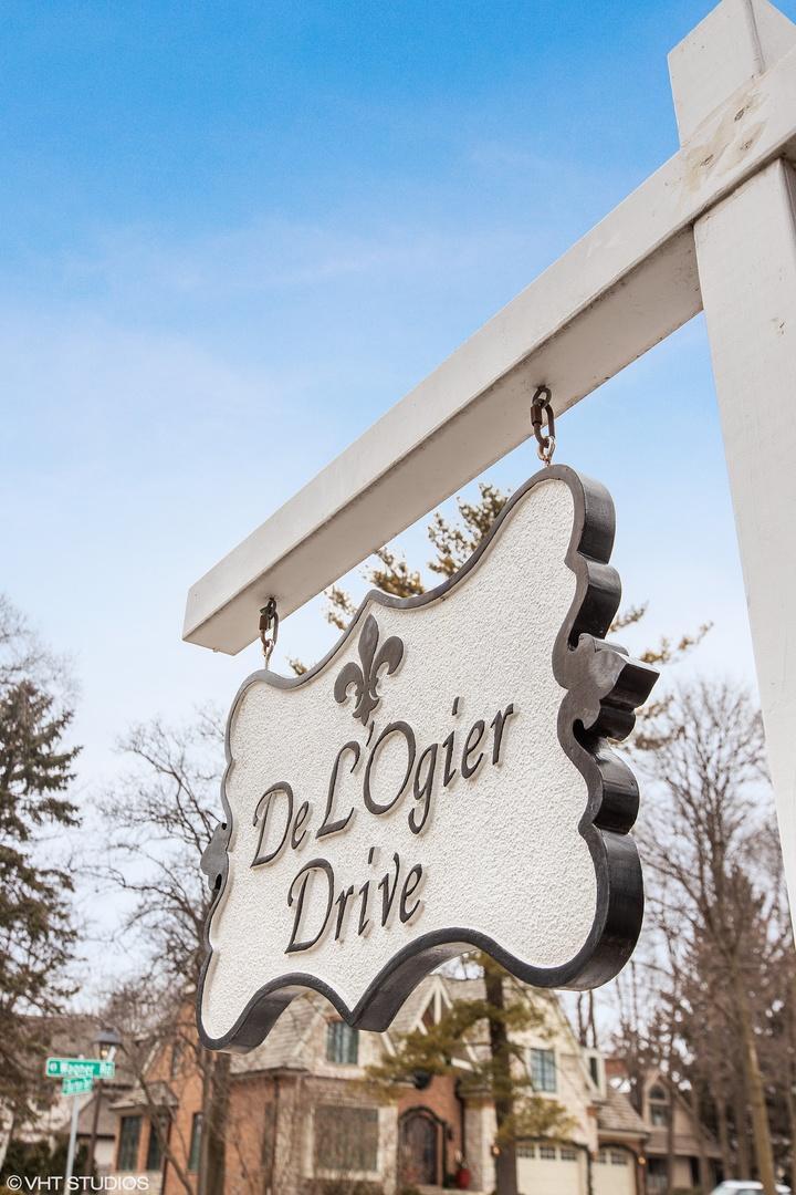 1601 Del Ogier  Drive preview