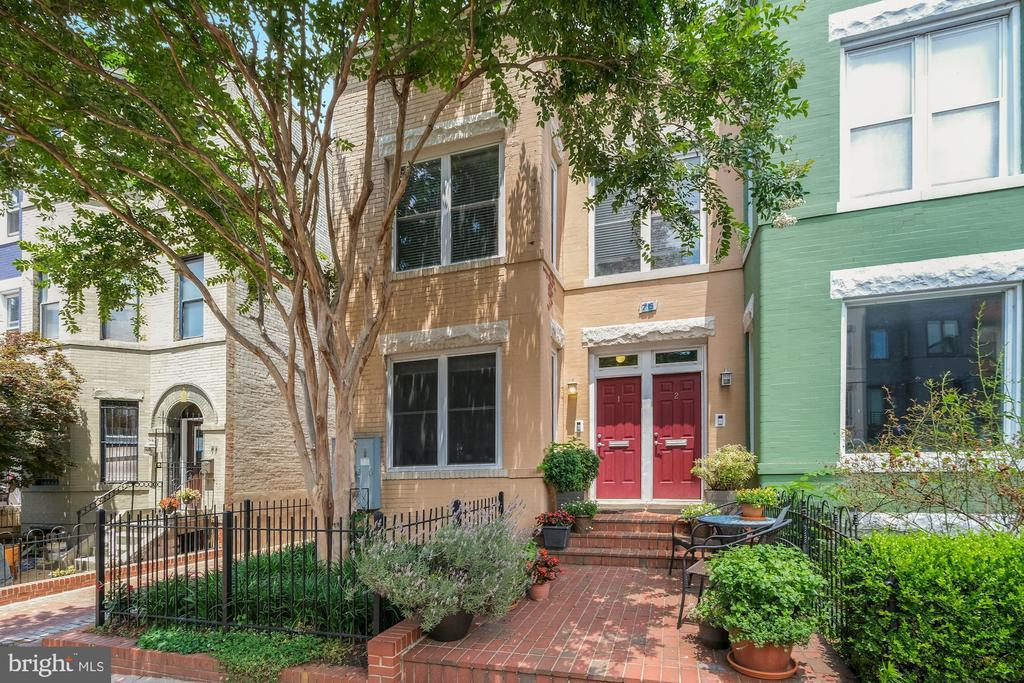 75 R ST NW #1