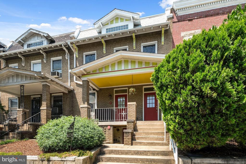 4114 NEW HAMPSHIRE AVE NW #3