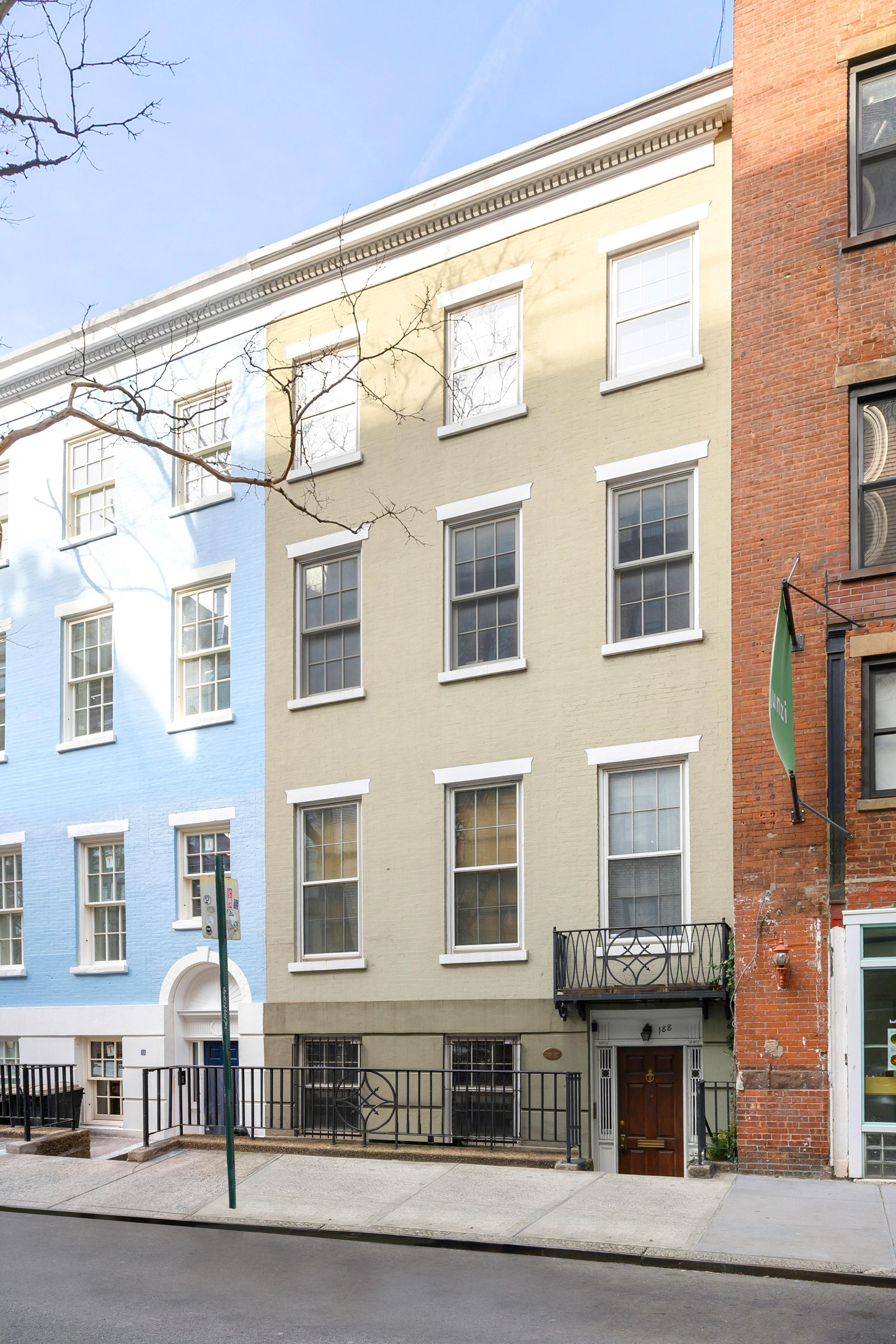 188 Sullivan Street