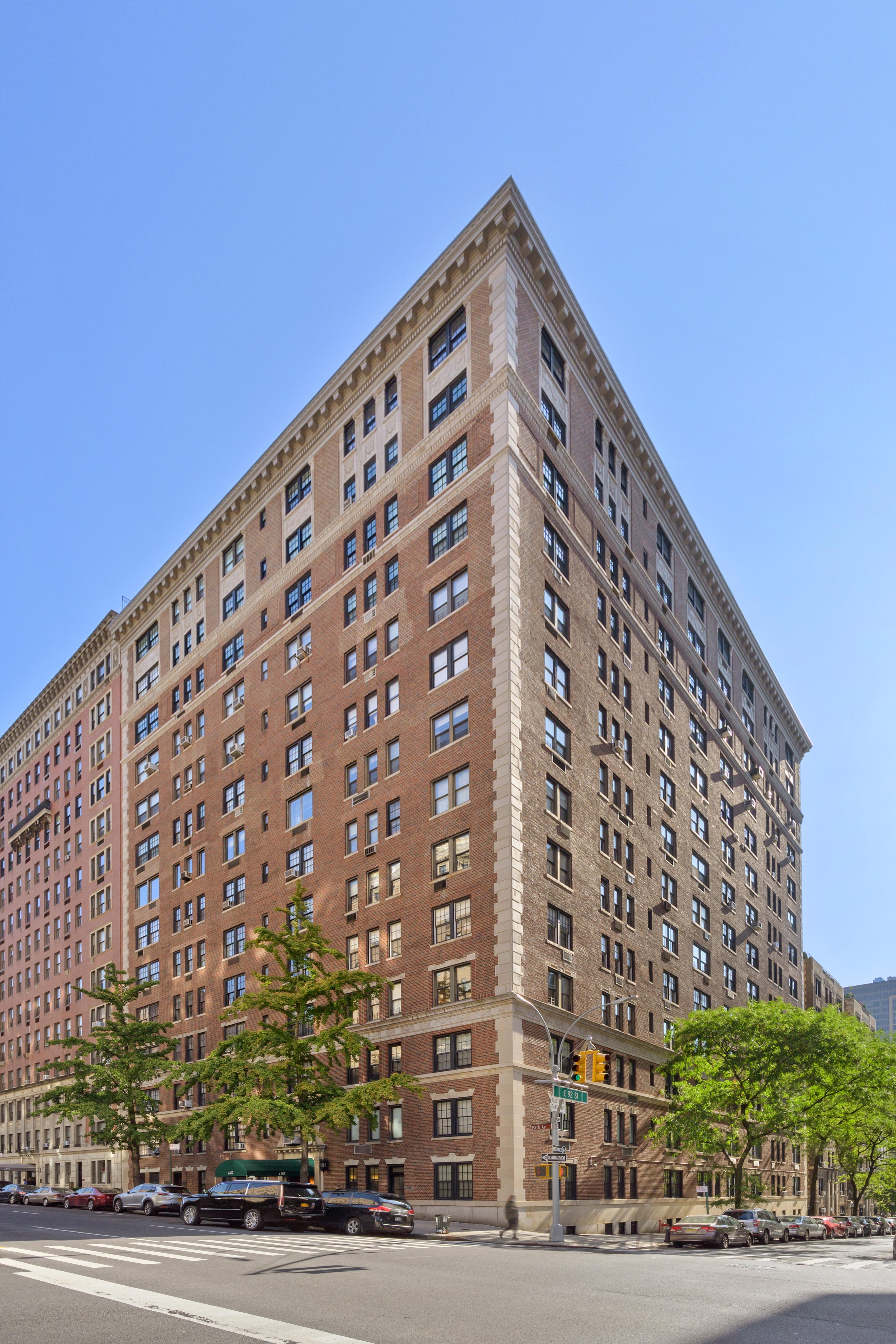 1165 Park Avenue 8D