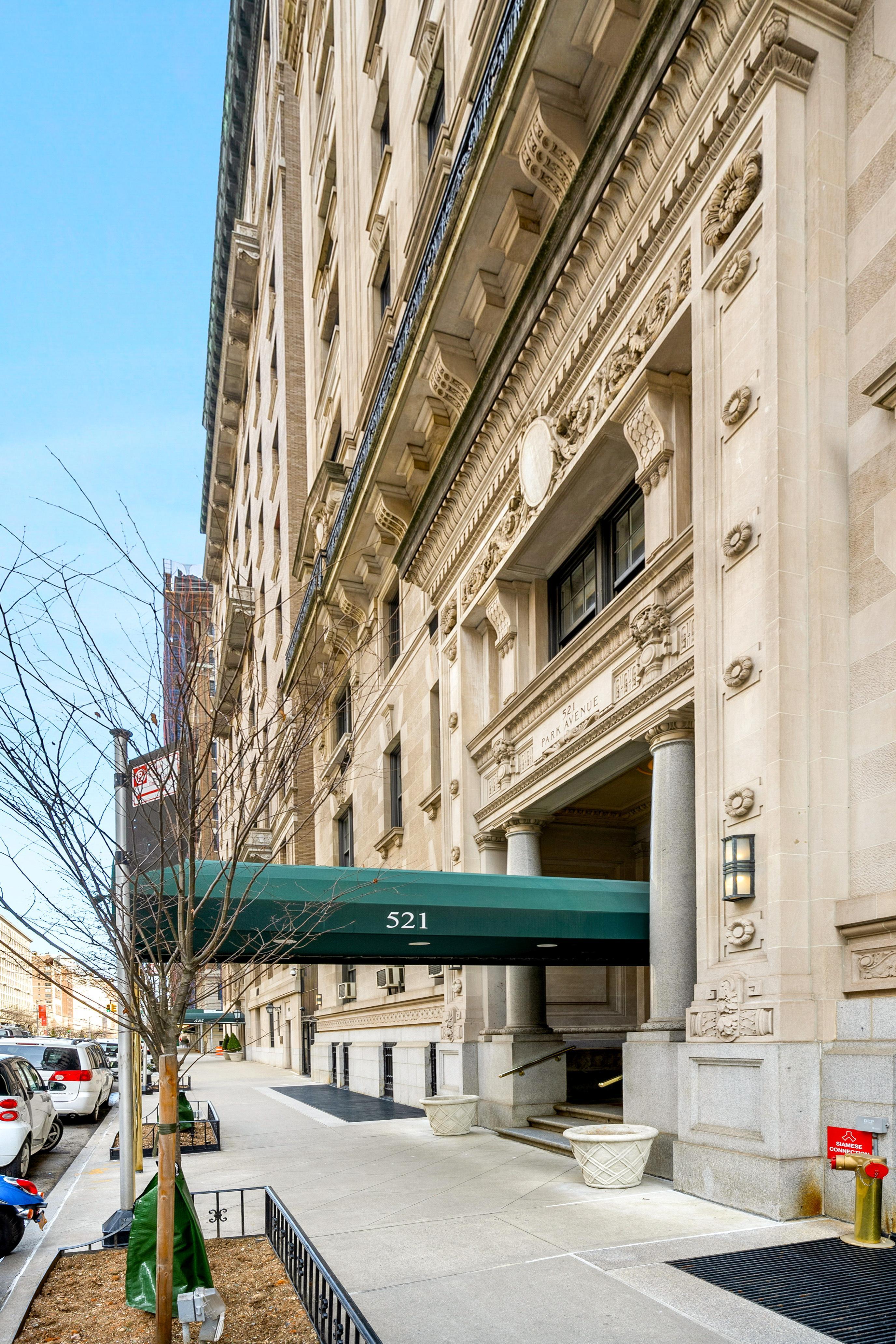 521 Park Avenue Apt 12A