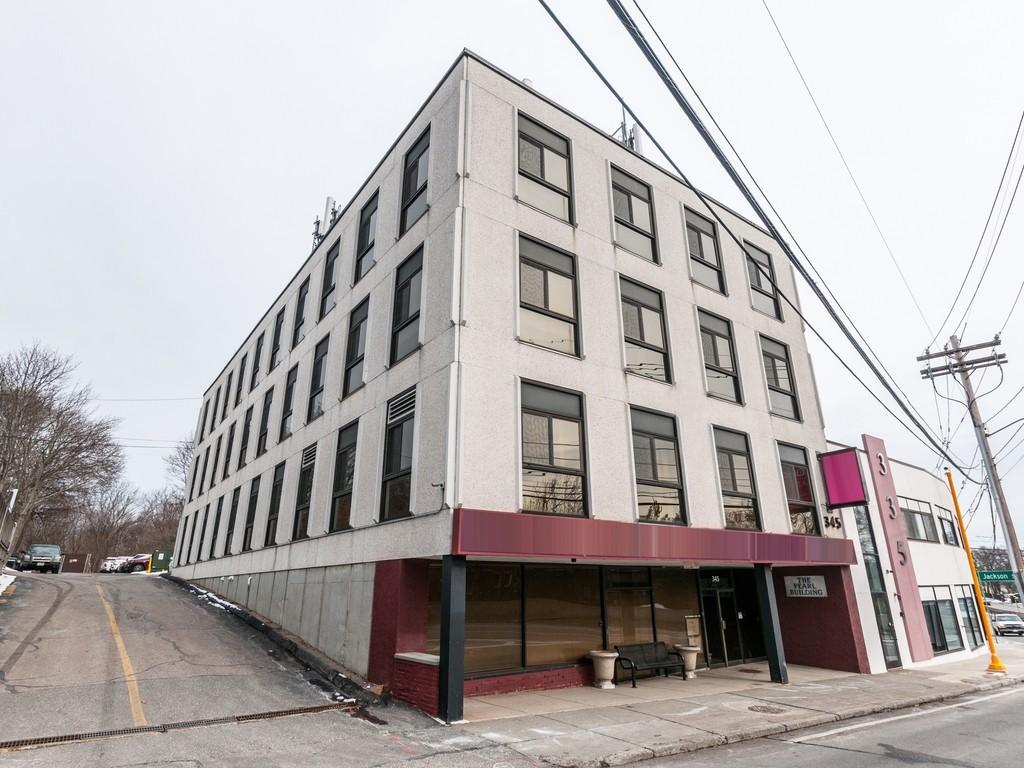 345 Boylston Street 2nd Floor Unit: 202