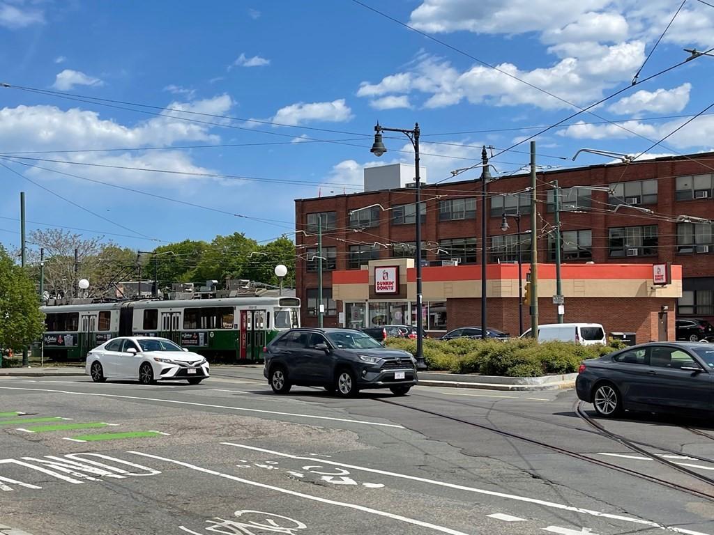 358 Chestnut Hill Ave Unit: 207