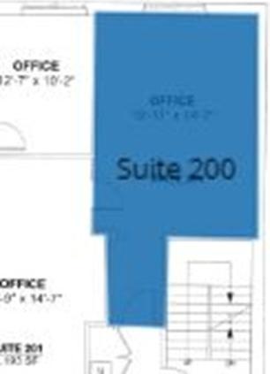 345 Boylston Street Unit: 200
