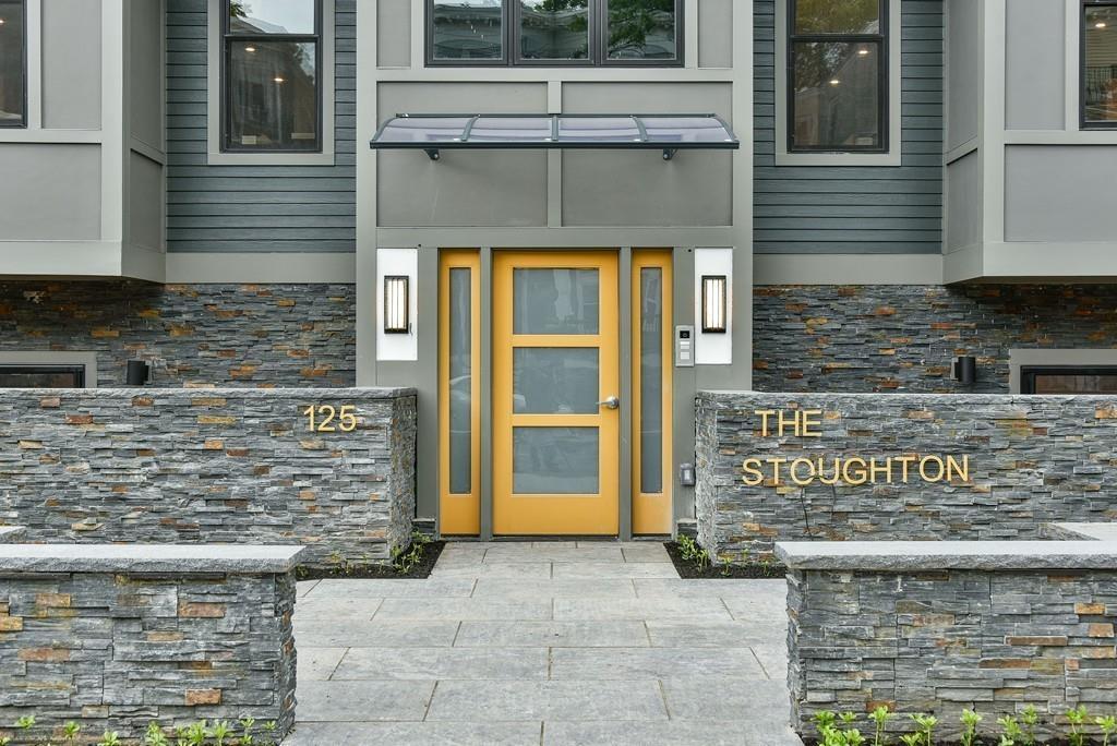 125 Stoughton Street Unit: 6 photo