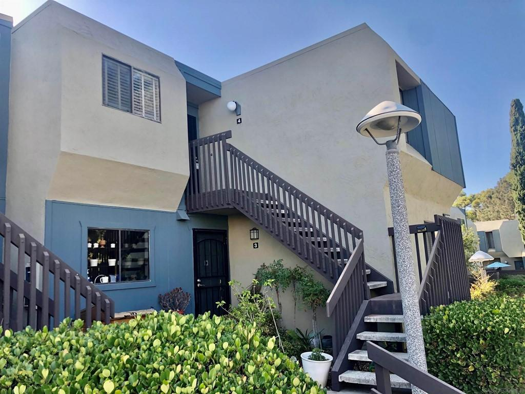 6379 Rancho Mission Rd Unit: 4
