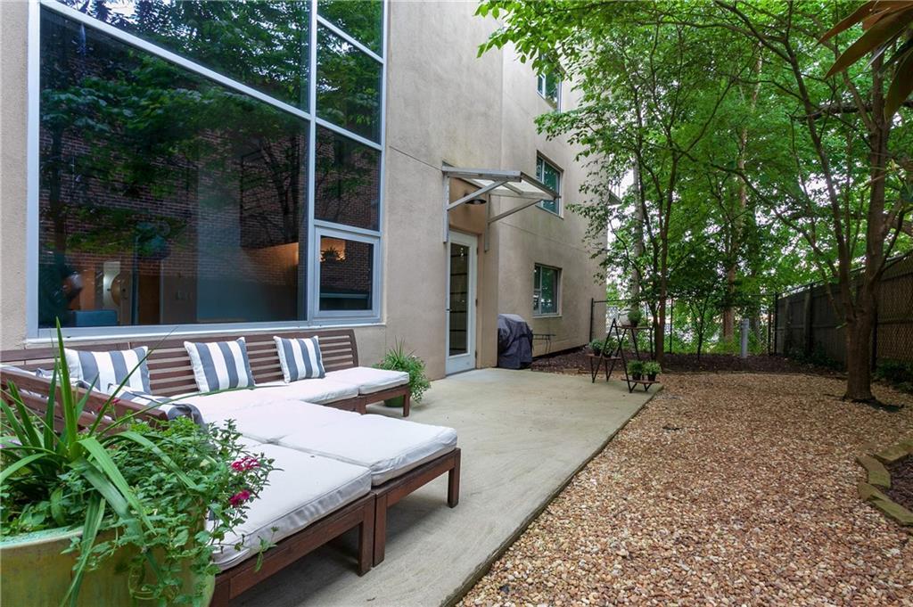 850 Ralph Mcgill Boulevard Unit: 12 photo
