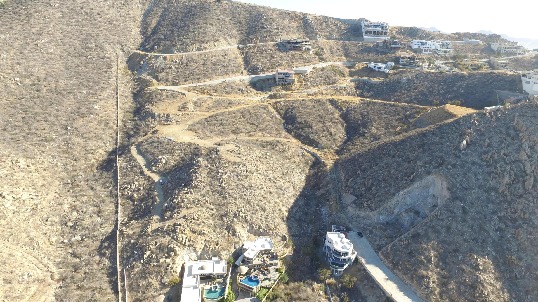 L 7/37 Extension Camino del Sol
