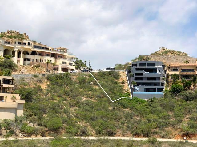 Pedregal de Cabo San Lucas