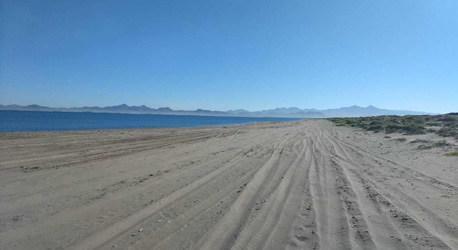 Lot 33 Hwy. La Paz-Sn.Juan Costa.