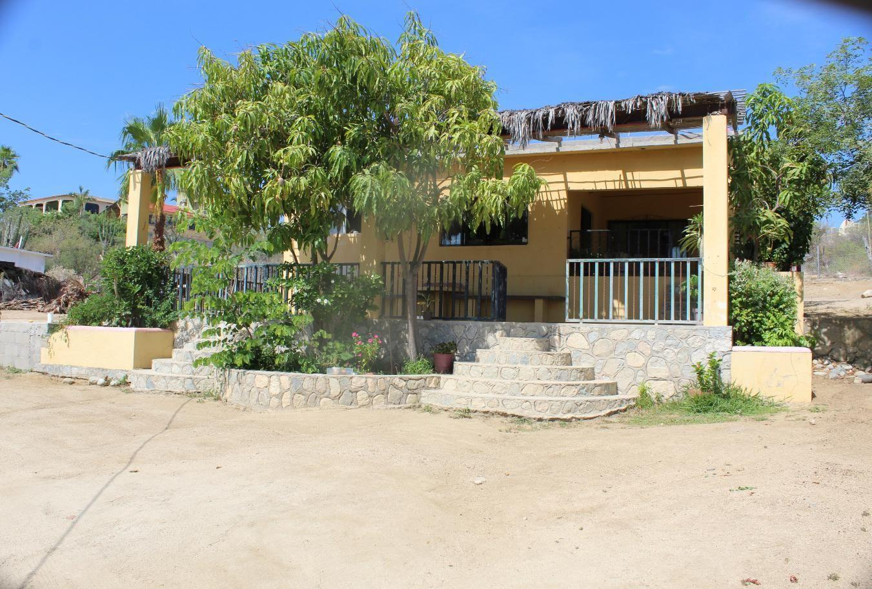Camino Parque La Laguna