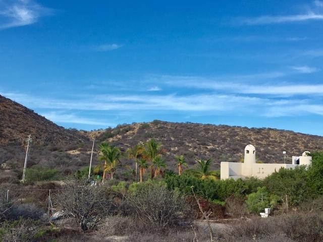 Ave Sierra Vista