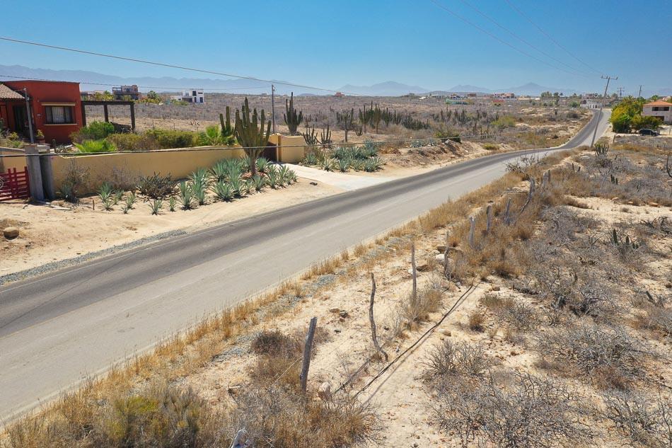 SN Camino Las Playitas