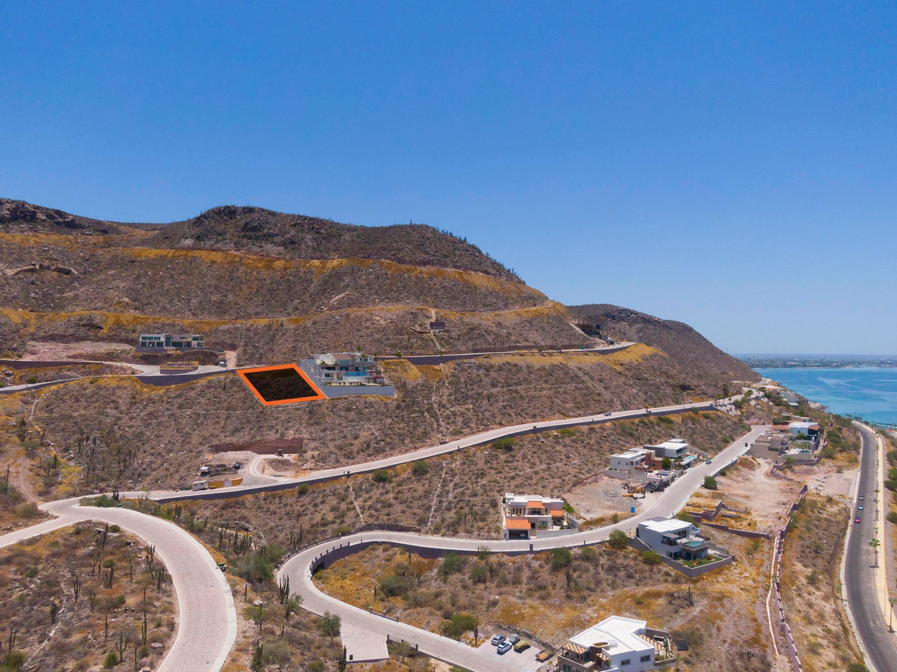 Lot 4/3 Bahia Pichilingue