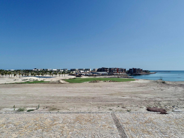 Golf Course Lot, Costa Palmas
