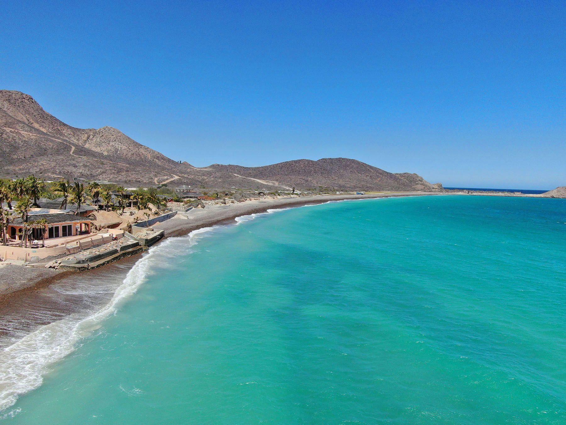 Phase 1 - Cabo Pulmo
