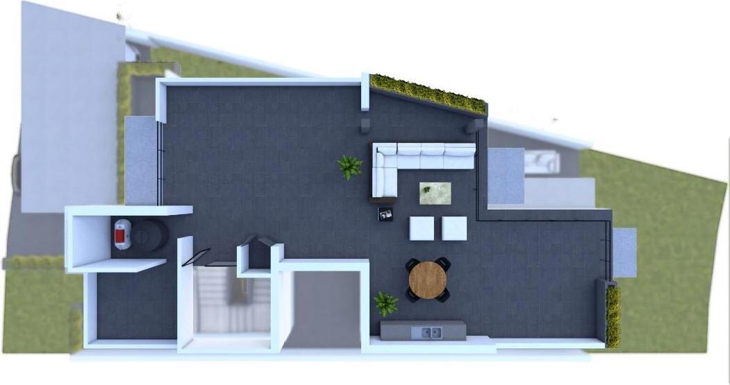 ARCOMAR Residences