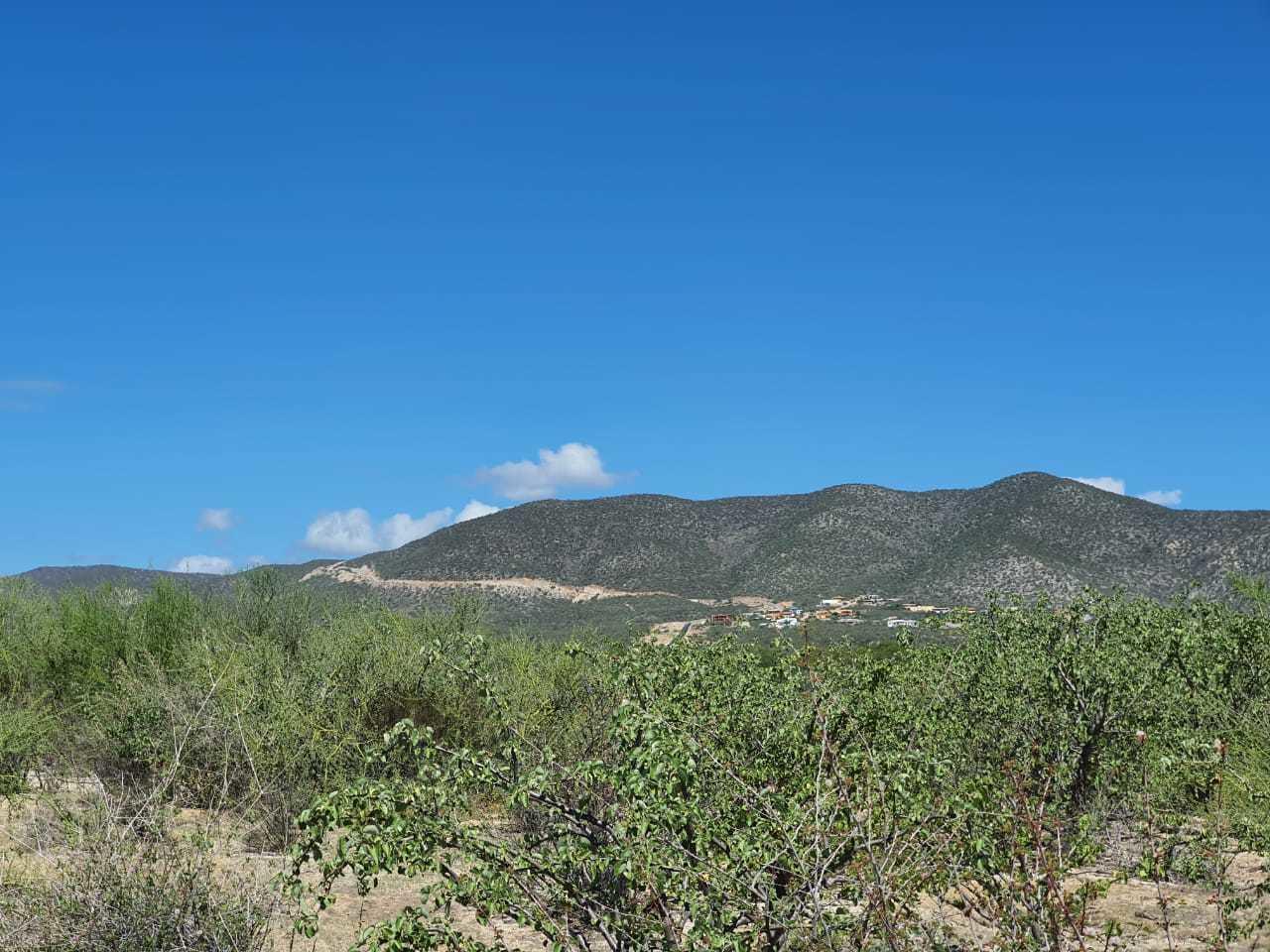 North Los Barriles